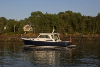Back Cove 41 in Rockland ME
