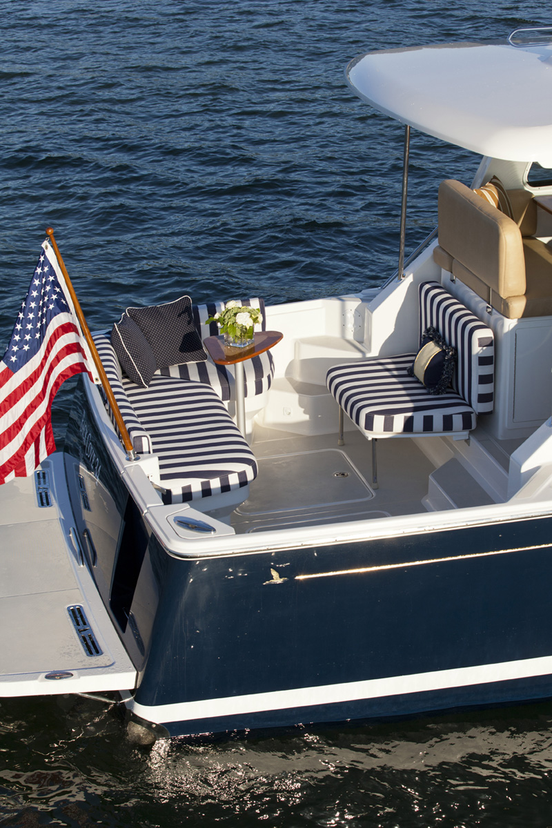 Images Of The Back Cove 34 Downeast Yacht Back Cove Yachts